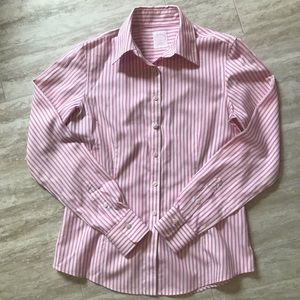 Brooks Brothers Noniron Button down Shirt